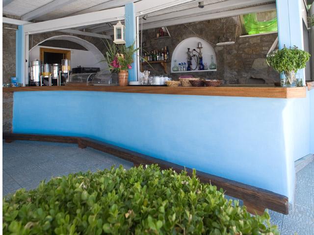 Daktilidis Village - Snack bar