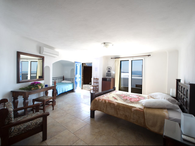 Daktilidis Village - Room