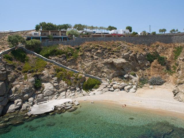 Daktilidis Village - Beach