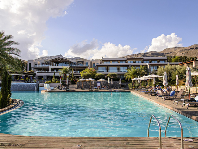 AquaGrand Exclusive Deluxe Resort -