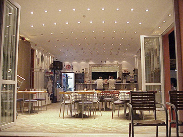Valsami Hotel Apartment  - snack bar