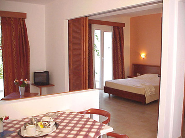 Valsami Hotel Apartment  - Room
