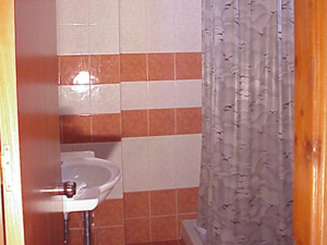 Valsami Hotel Apartment  - Bathroom