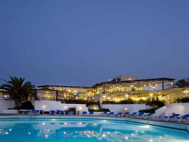 Aldemar Cretan Village -