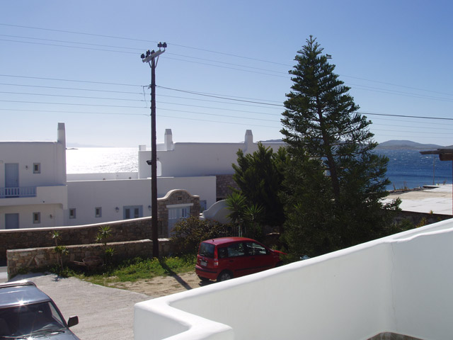 Bellissimo Beach  - Exterior view