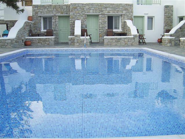 Bellissimo Beach  - Pool