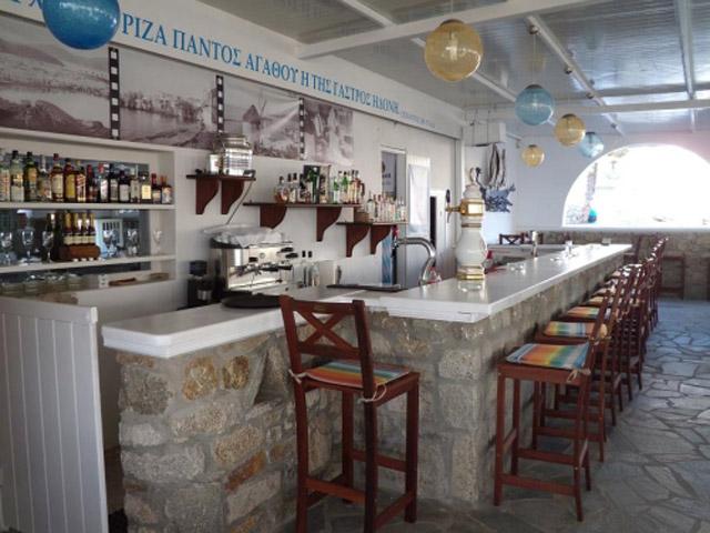 Bellissimo Beach  - Bar