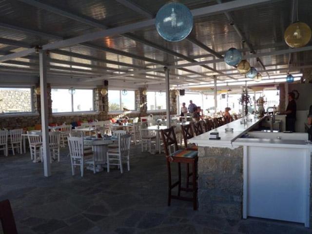 Bellissimo Beach  - Restaurant
