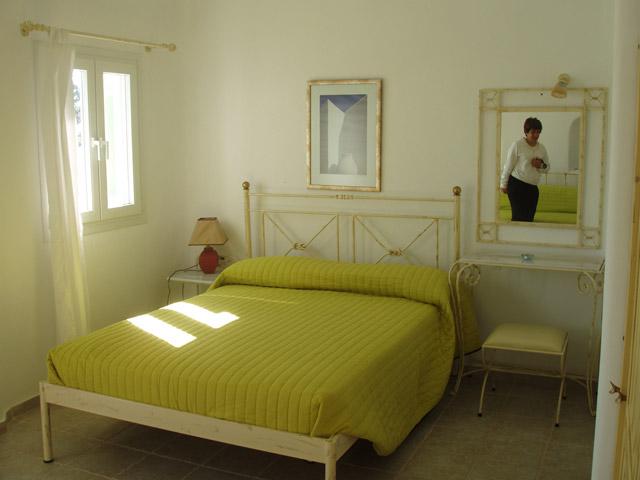 Bellissimo Beach  - Room