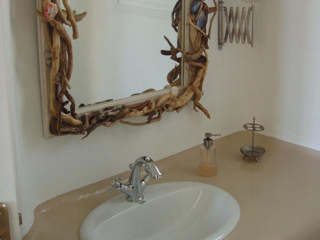 Bellissimo Beach  - Bathroom