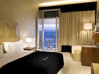 Hotel Loutraki Palace - Room