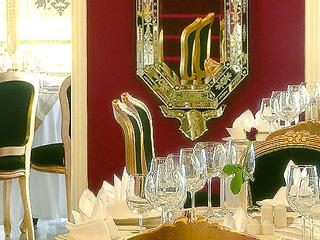 Hotel Loutraki Palace - Restaurant