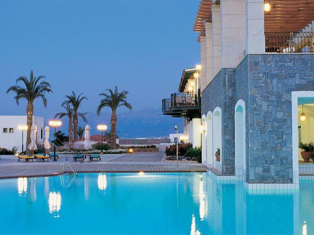 Creta Maris Beach Resort -