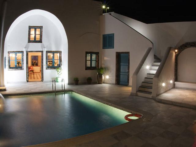 Santorini Luxury Villas - Dream Luxury Villa- private pool