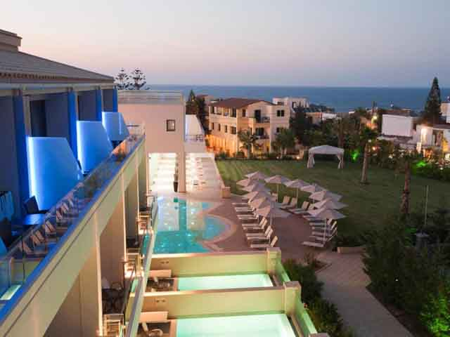 Castello Boutique Resort & Spa (Adults Only) -