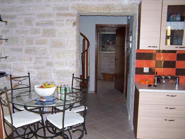 Villa Amaryllis - Kitchen