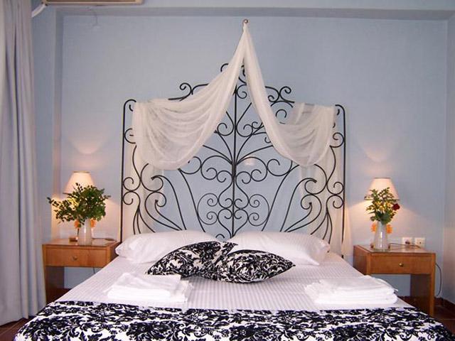 Villa Amaryllis - Bedroom