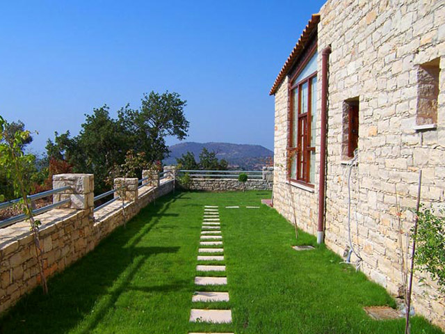 Villa Amaryllis - Exterior View