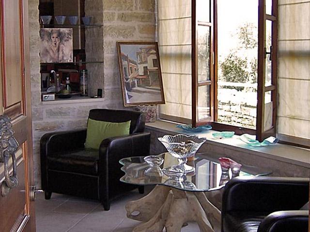Villa Amaryllis - Interior View
