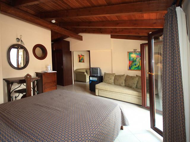 Acropol Hotel - Room