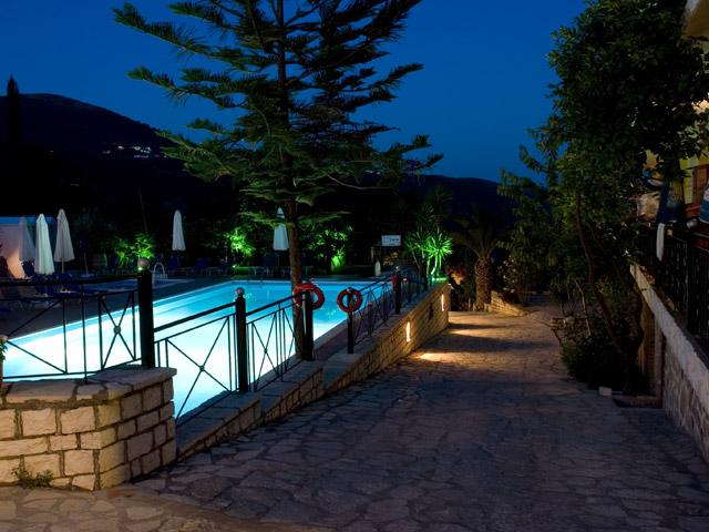 Bella Vista Hotel & Apartments - Exterior View