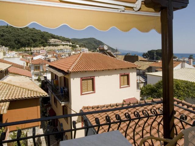Hotel Tourist - View
