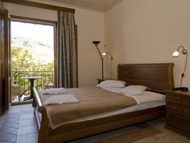 Hotel Tourist - Room