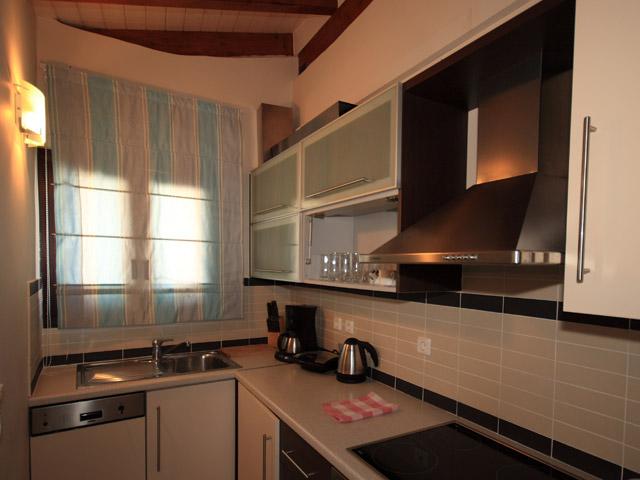 Zigouris House  - Kitchen