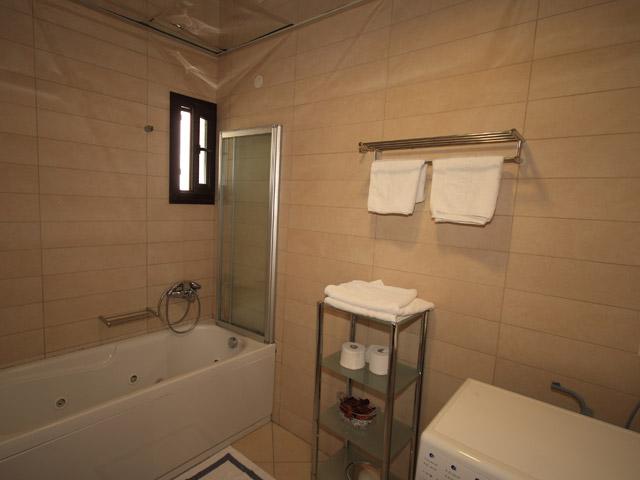 Zigouris House  - Bathroom