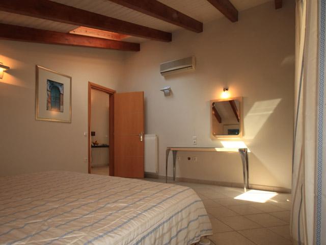 Zigouris House  - Bedroom