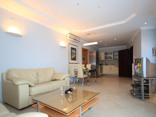 Zigouris House  - Living room