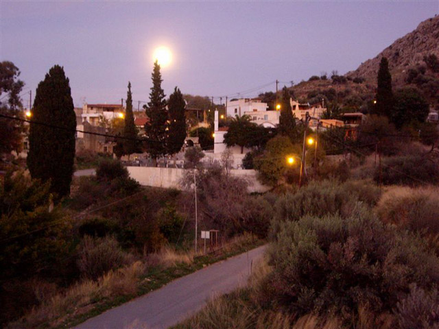 Ksa Sou Traditional Guest Houses Listaros - Listaros settlement