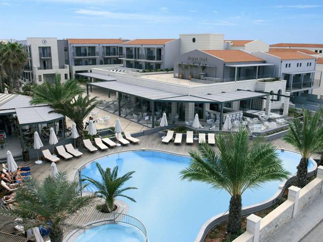 Sentido Aegean Pearl Hotel - General View