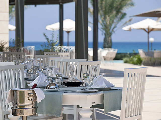 Sentido Aegean Pearl Hotel - Restaurant