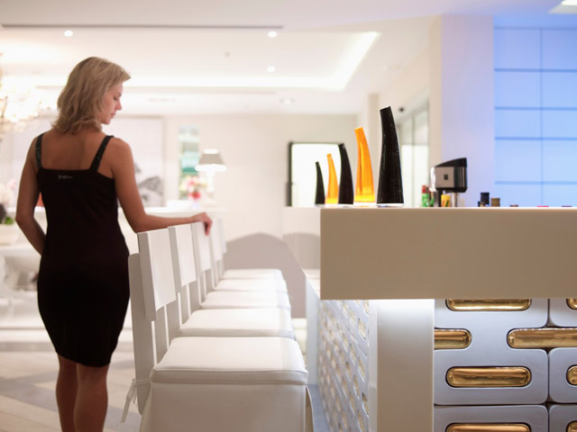 Sentido Aegean Pearl Hotel - Bar