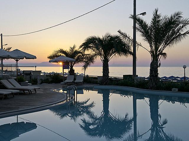 Sentido Aegean Pearl Hotel - Swimming Pool
