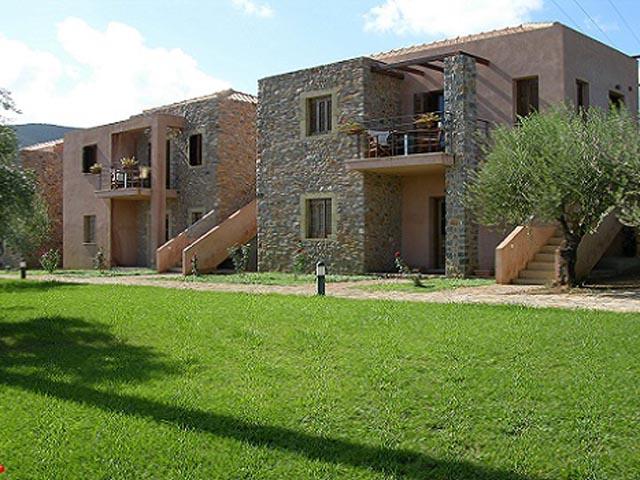 Liotrivi Historical Mansion & Boutique Hotel -