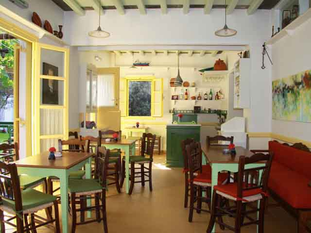 Boulis Hotel -