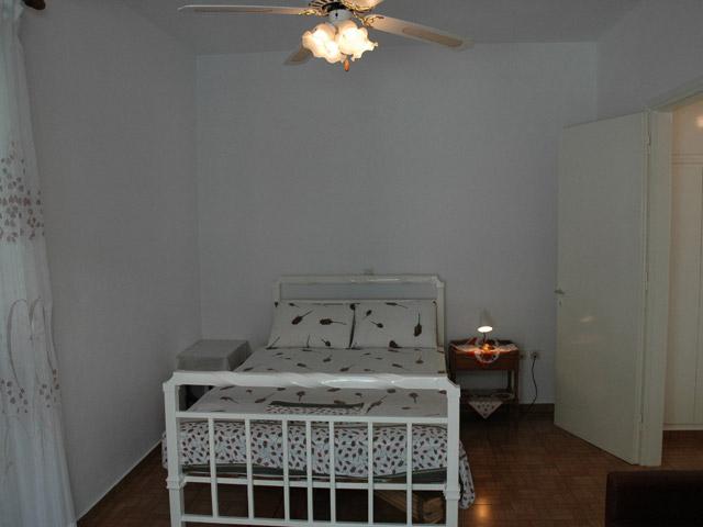 Galifos Apartments - Bedroom
