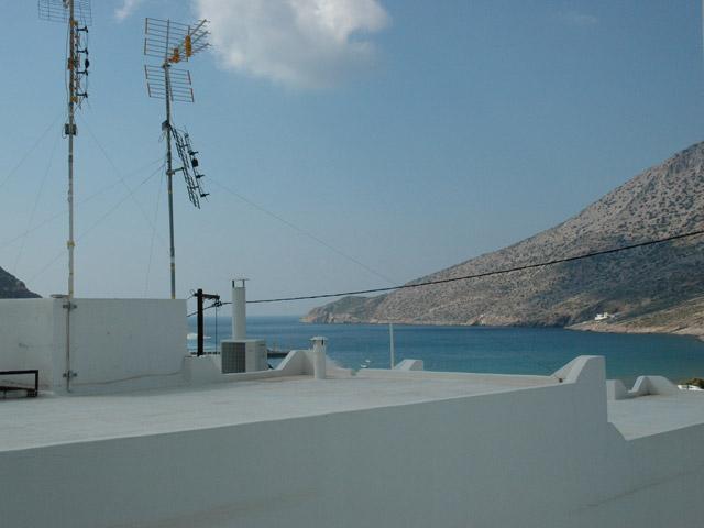 Galifos Apartments - View