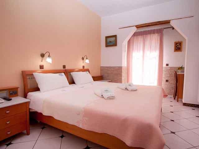ALK Hotel ( Ex. Al Kastrinakis) -