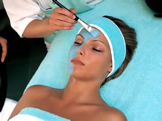 Aldemar Royal Mare - THALASSO SPA - Facial Treatment