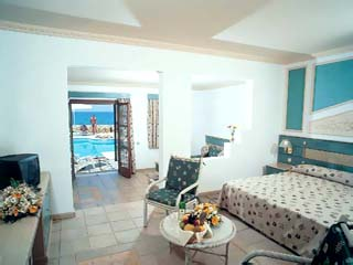 Aldemar Royal Mare - THALASSO SPA - Room