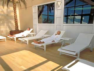Aldemar Royal Mare - THALASSO SPA - Spa