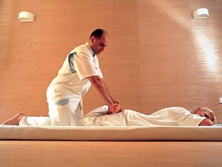 Aldemar Royal Mare - THALASSO SPA - Massage