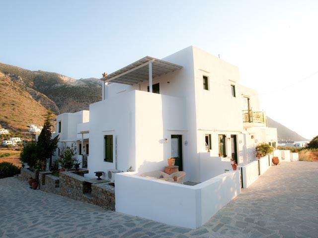 Areto Villa -