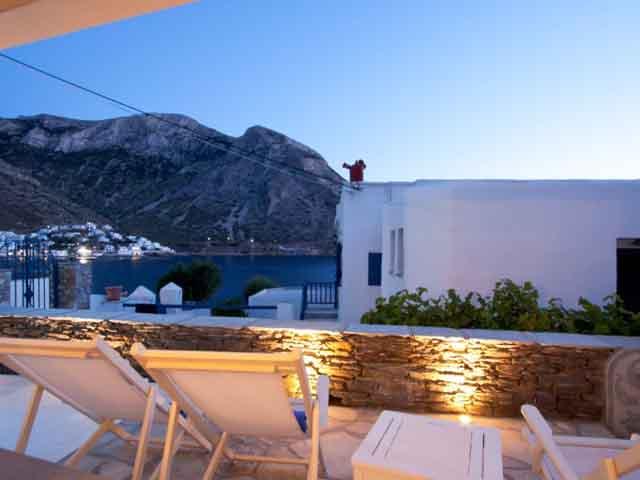 Delfini Hotel -