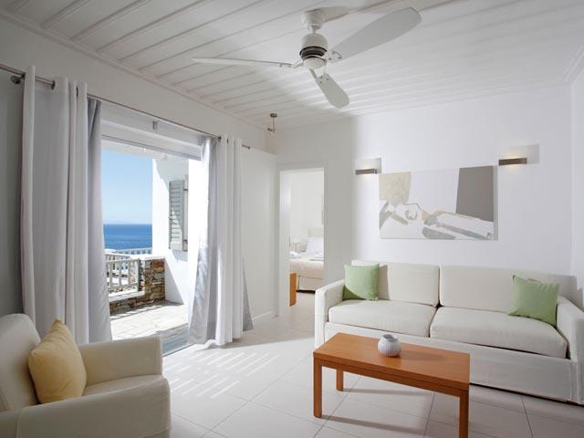 Selana Suites -