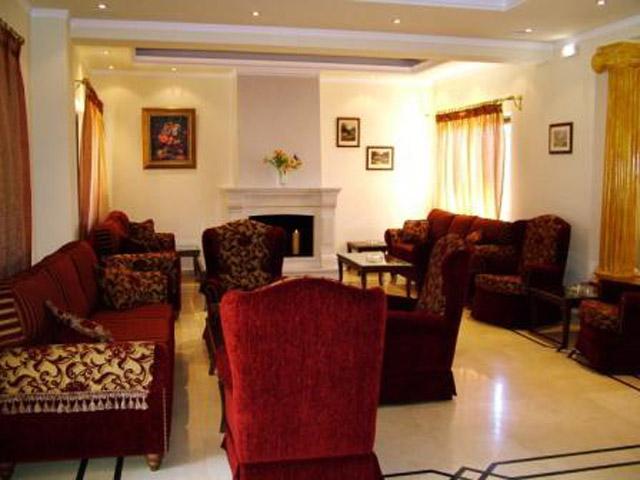 Corfu Secret Hotel - Lounge