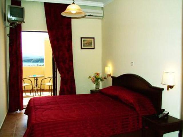 Corfu Secret Hotel - Room